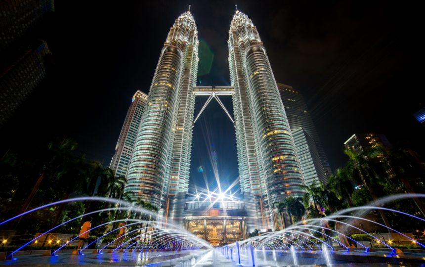 8 Tourist Attractions in Malaysia