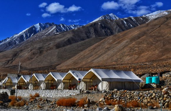 Leh 9Nights/10Days