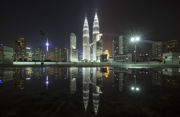 Malaysia Luxury Package