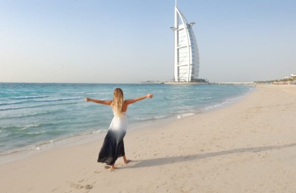 Dubai 4Days & 3Nights