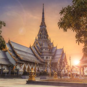 Famous Places to Visit in Thailand