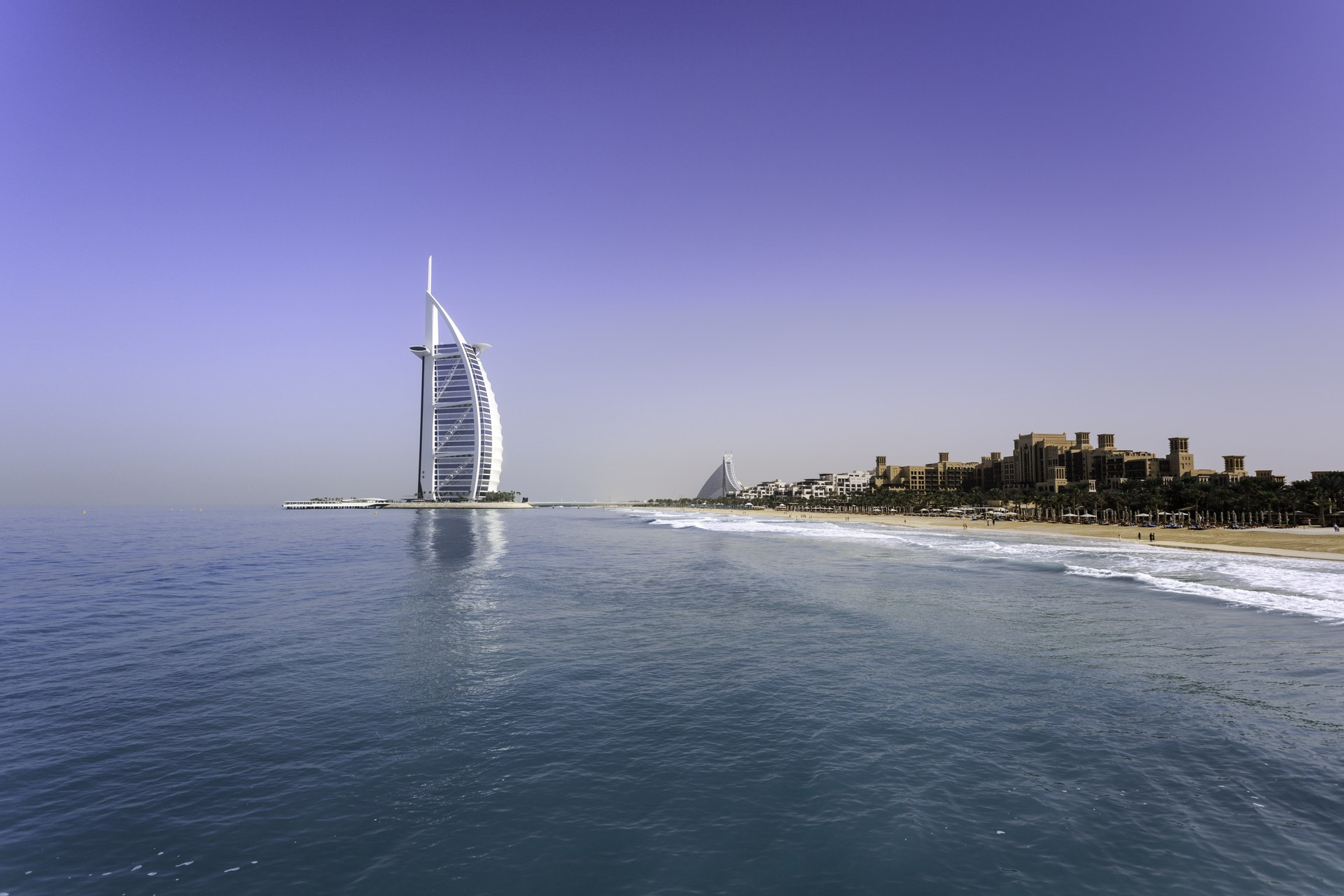 Unify Holidays - Dubai Package 20% Off